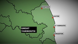 Battleground Anglia: Great Yarmouth