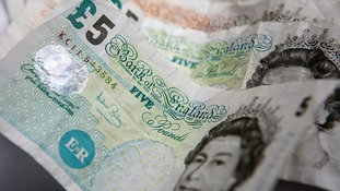 Average UK household will be £10,000 in debt by 2016, report finds
