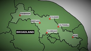 Battleground Anglia: Broadland
