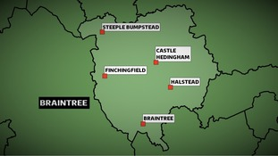 Battleground Anglia: Braintree