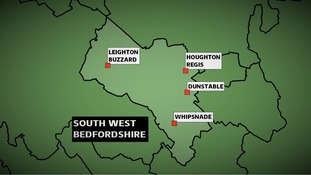 Battleground Anglia: South West Bedfordshire