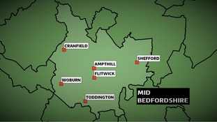 Battleground Anglia: Mid Bedfordshire