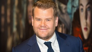 James Corden believes his humour will work for a US audience.