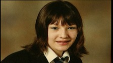 Rosie Ross was killed by a schizophrenic in Birmingham in 2001