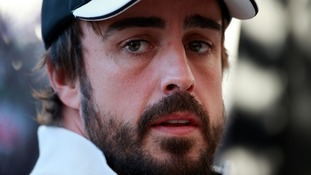Fernando Alonso set for Malaysia return