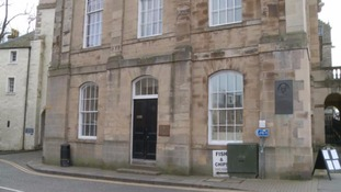 Man in court after robbery of 80-year-old woman