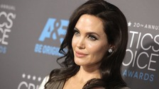 Angelina Jolie said she carries a mutated gene that increases her risk of cancer.