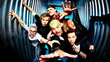 McBusted will play at Westonbirt this summer