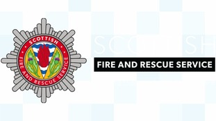 Scottish Fire and Rescue Service.