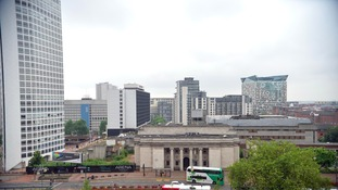 The bank will relocate to Two Arena Central building in Broad Street