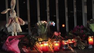 London Boy among Bus Crash Victims