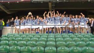 Warwick U15 rugby