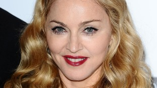 Madonna insults French far right with swastika video