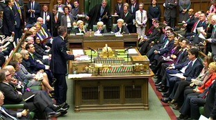 Today is set to be the last time Cameron and Miliband face one another at PMQs