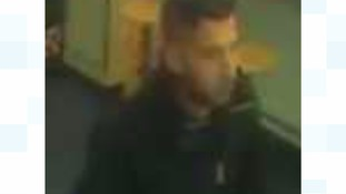 CCTV image of man police believe may have information