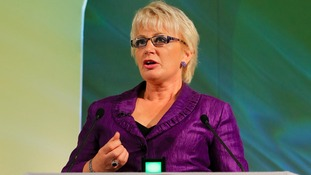 Jane Collins is the MEP for Yorkshire and North Lincolnshire
