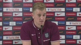 Joe Hart says players have 'so much to gain' from playing for England under-21 team at major tournament