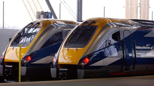 Midland Mainline trains
