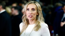 Film-maker Sam Taylor-Johnson has quit the Fifty Shades of Grey franchise.