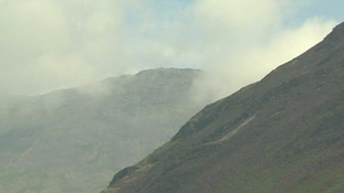 Call for return of 'stolen' peak of Scafell Pike