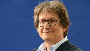 Alan Rusbridger, Editor-in-Chief, Guardian News & Media