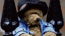 Paddington Bear made his literary debut in 1958 and TV debut in 1975