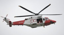 AgustaWestland has been awarded a helicopter support contract worth £580 million