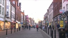 Carlisle high street did well.