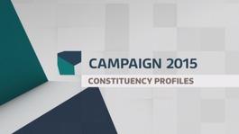 Campaign 2015: Constituency Profiles