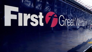 First Great Western workers strike over a row about the dismissal of a colleague
