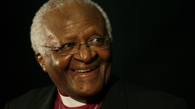 Desmond Tutu Kenya government