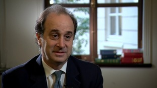 Brooks Newmark.