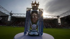 Premier League clubs to pay staff the Living Wage.