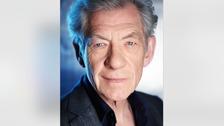 Sir Ian MacKellen
