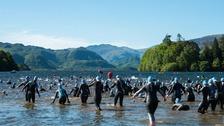 Swimmers will tackle Derwentwater