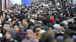 Population 2011 census