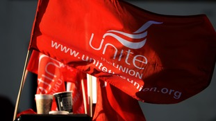 Unite has upped its donations to the Labour party.