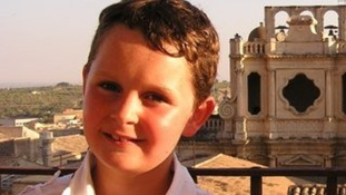 Sebastian Bowles was one of the 22 children who died in the Swiss crash