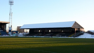 Dens park will now host the likes of Celtic and other SPL clubs.
