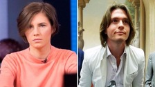 Amanda Knox and Raffaele Sollecito have been cleared of the murder of Leeds Universty student Meredith Kercher