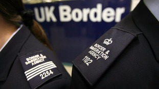 Labour accuses government of failures over border control