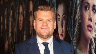 James Corden prepared for a 'terrible onslaught' of criticism following his debut on The Late Late Show