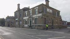 The Tawny Owl Pub in Ossett