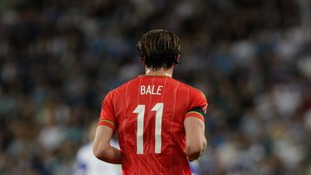 Bale on form as Wales blow away Israel