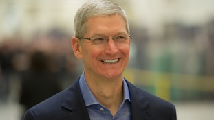 Tim Cook reportedly plans to give away his entire fortune.