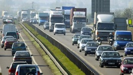 Advice for drivers ahead of the Easter Getaway