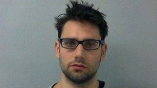 Andrew Hutchinson was working as a staff nurse when the offences took place
