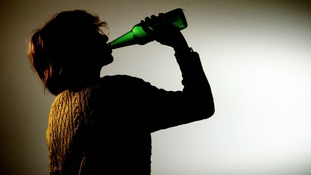 Research by the University of Bath says binge drinking costs the tax payer billions