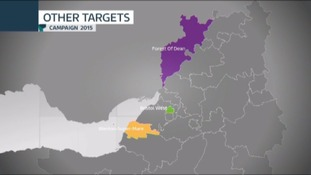 Other party targets