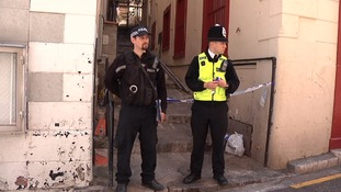 British man and his young family found dead in Gibraltar